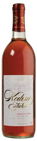 Kedem Estates Riesling Rose